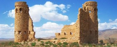 Fuerte de Arbaa Haraig