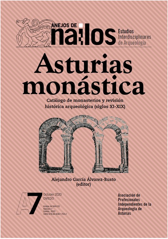 Asturias monástica
