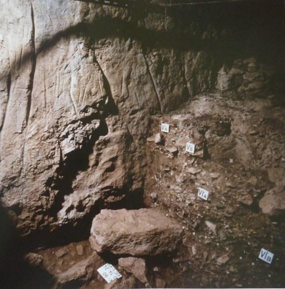 El arte rupestre del Nalón medio
