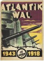El Muro Atlántico. La fortificación de los mil años
