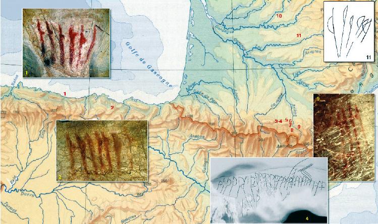 El papel del arte en las sociedades paleolíticas