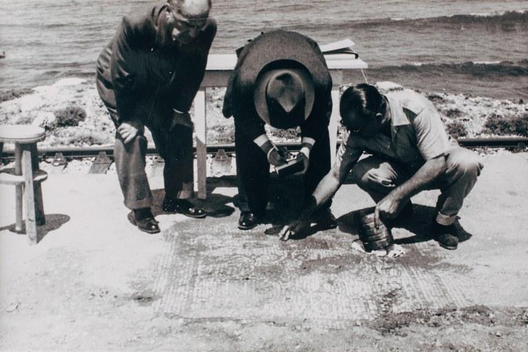 Los inicios de la Arqueología Española en el Oriente Próximo
