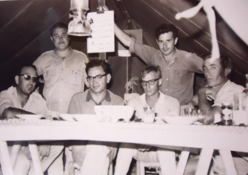 Sesenta años de Arqueología española en Jordania