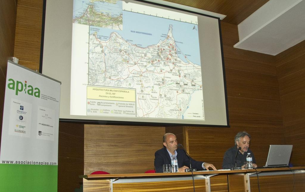 Ponencia Gerardo Sierra y Luis Blanco
