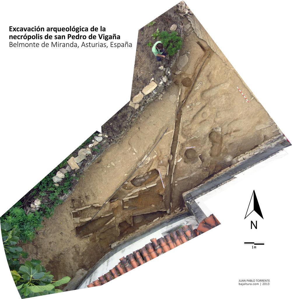 Belmonte Miranda_Vigaña_Necropolis_Margarita Fdez Mier