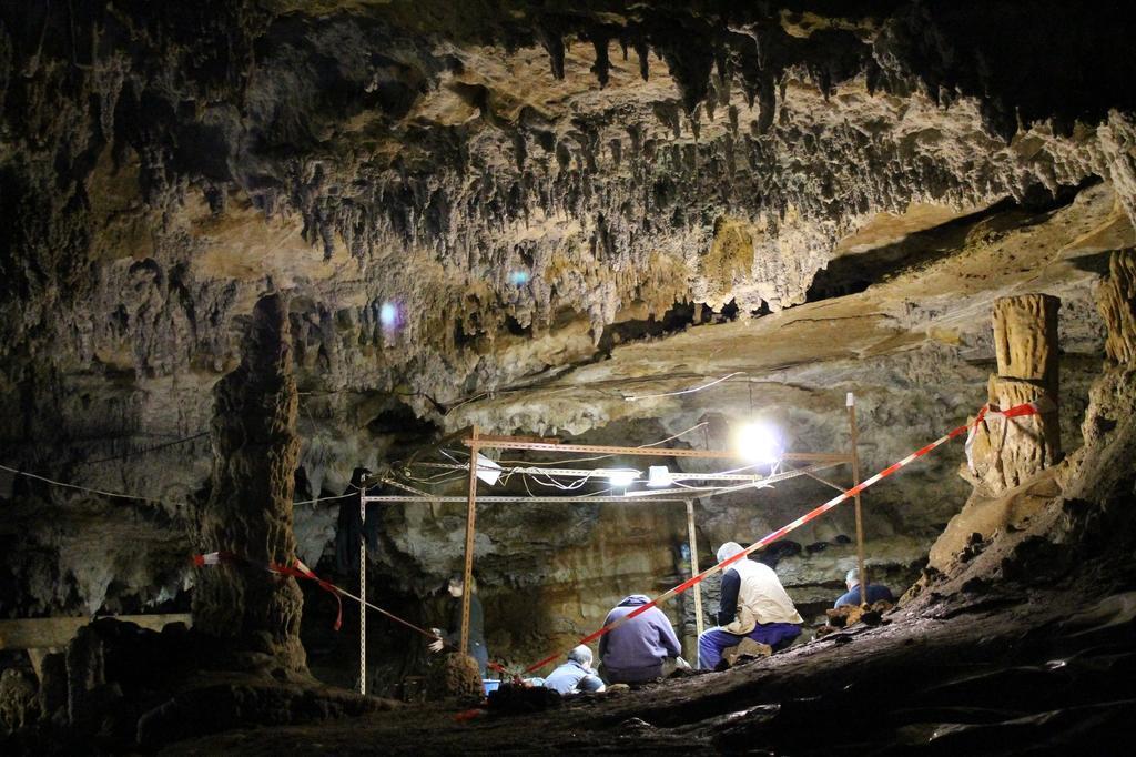 Cueva de Coimbre_Conferencia 2013 10 31_MAA_02_web