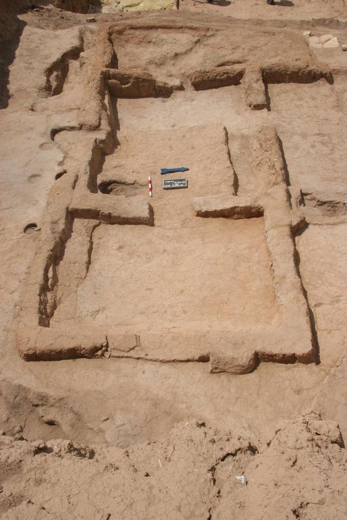 Chagar Bazar_2009_Excavacion_Walter Cruells
