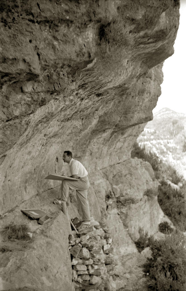 Abrigo del Ciervo_1951_Francisco Jorda Cerda_Foto Archivo SIP_1054