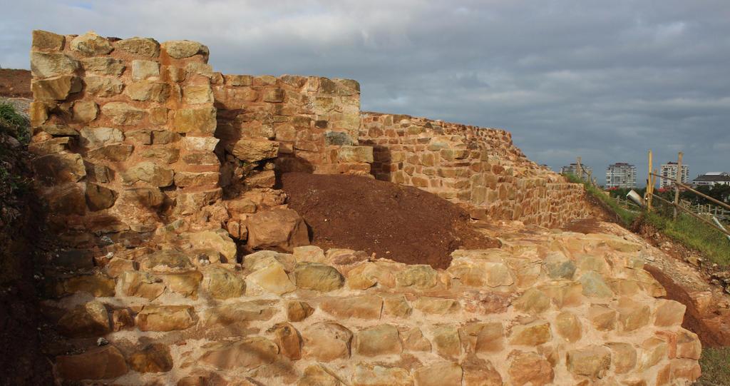 Castillo Gauzon_torre norte_Ivan Muñiz Lopez_Alejandro Garcia_Alvarez-Busto