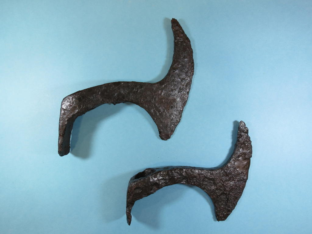 Hachas de Aldaieta_Alava_Arkeologi Museoa_Bizkaia