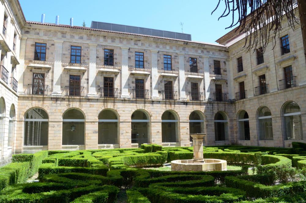 Monasterio de San Juan Bautista de Corias