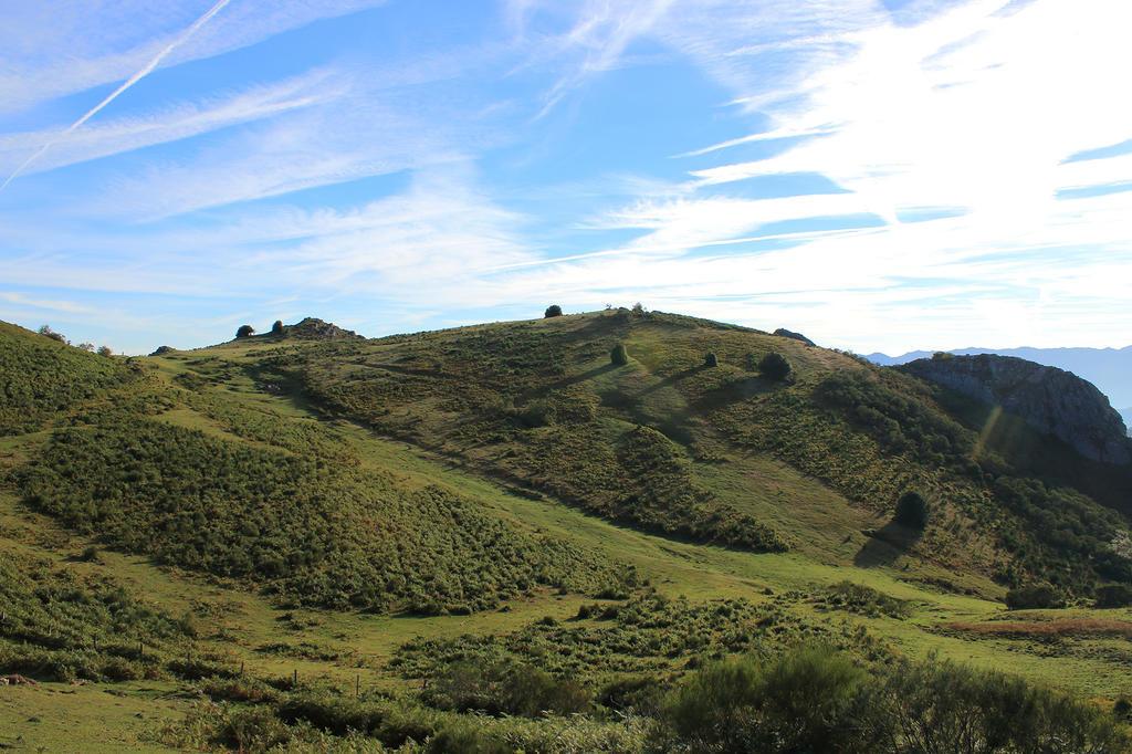 Campamento Cueiro_Teverga_Camino Mesa